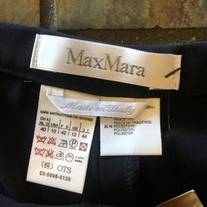 MaxMara Pants & Jumpsuits - Max Mara trousers